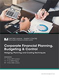 Corporate Financial Planning, Budgeting & Control | Download pdf brochure