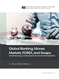 Global Banking, Money Markets, FOREX, and Swaps | Download pdf brochure